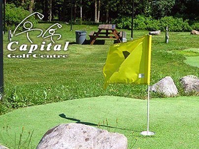 Capital Golf Ottawa